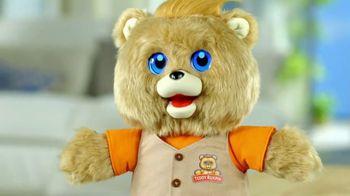 Teddy Ruxpin TV Spot, 'Friends' - Thumbnail 9