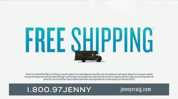 Jenny Craig TV Spot, 'Lose 20 for 20: Scientifically Proven Program' - Thumbnail 6
