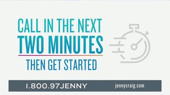 Jenny Craig TV Spot, 'Lose 20 for 20: Scientifically Proven Program' - Thumbnail 8