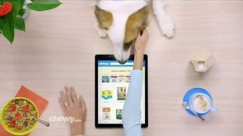 Chewy.com TV Spot, 'Shop, Click, Chewy!' - Thumbnail 1