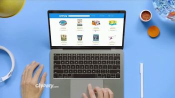 Chewy.com TV Spot, 'Shop, Click, Chewy!' - Thumbnail 6