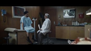 DraftKings TV Spot, 'Draftitis' - Thumbnail 2
