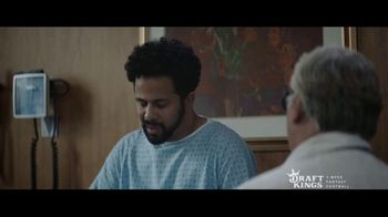 DraftKings TV Spot, 'Draftitis' - Thumbnail 4