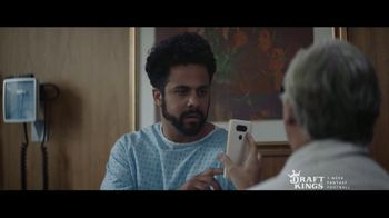 DraftKings TV Spot, 'Draftitis' - Thumbnail 6