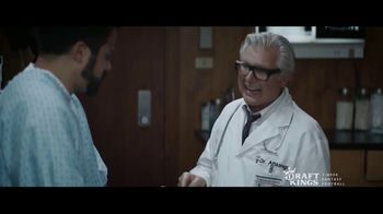 DraftKings TV Spot, 'Draftitis' - Thumbnail 7