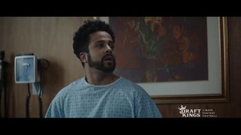DraftKings TV Spot, 'Draftitis' - Thumbnail 8