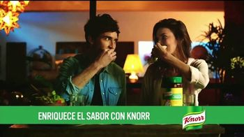 Knorr TV Spot, 'Tacos de pollo' [Spanish] - Thumbnail 9