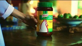 Knorr TV Spot, 'Tacos de pollo' [Spanish] - Thumbnail 2