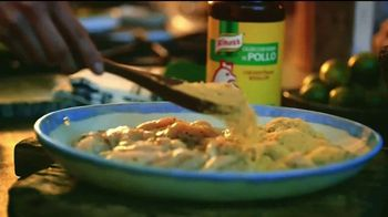 Knorr TV Spot, 'Tacos de pollo' [Spanish] - Thumbnail 4