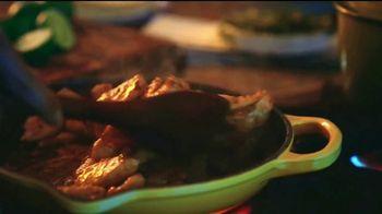 Knorr TV Spot, 'Tacos de pollo' [Spanish] - Thumbnail 5
