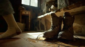 Cabela's Iron Ridge Boots TV Spot, 'Hunting Cabin' - Thumbnail 3