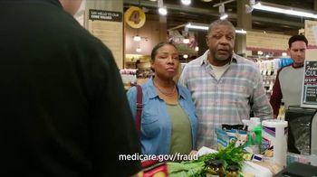 Medicare TV Spot, 'Guard Your Card' - Thumbnail 2
