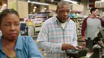 Medicare TV Spot, 'Guard Your Card' - Thumbnail 4