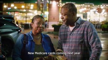 Medicare TV Spot, 'Guard Your Card'