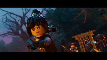 The LEGO Ninjago Movie - Alternate Trailer 4