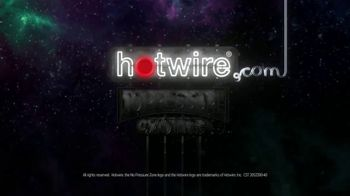 Hotwire TV Spot, 'Time' Featuring Martin Starr - Thumbnail 10