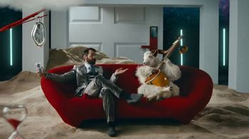 Hotwire TV Spot, 'Time' Featuring Martin Starr - Thumbnail 2