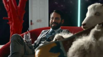 Hotwire TV Spot, 'Time' Featuring Martin Starr - Thumbnail 3