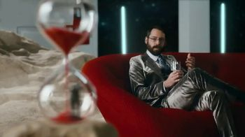 Hotwire TV Spot, 'Time' Featuring Martin Starr - Thumbnail 5