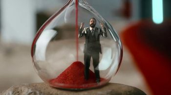 Hotwire TV Spot, 'Time' Featuring Martin Starr - Thumbnail 6
