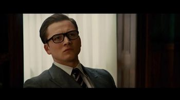 Kingsman: The Golden Circle - Alternate Trailer 3