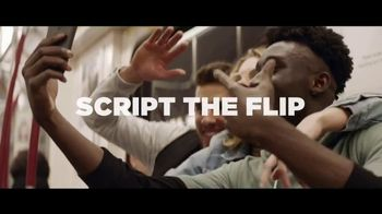 SIMPLE Mobile Truly Unlimited TV Spot, 'Script the Flip: 45'