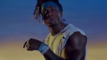 Nike TV Spot, 'Who You With?' Feat. Melvin Gordon, Song by Run the Jewels - Thumbnail 5