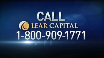 Lear Capital TV Spot, 'Are We in the Next Bubble?' Feat. Chris Martenson - Thumbnail 3