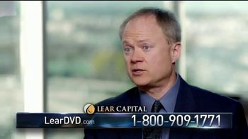 Lear Capital TV Spot, \'Are We in the Next Bubble?\' Feat. Chris Martenson