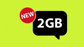Straight Talk Wireless TV Spot, 'Plans of All Sizes' - Thumbnail 4