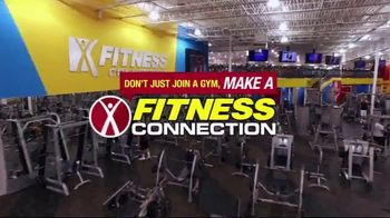 Fitness Connection TV Spot, 'Push to the Limit'
