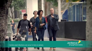 Jardiance TV Spot, 'Big News' - Thumbnail 9