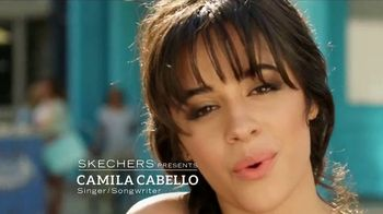 SKECHERS Hi-Lites TV Spot, 'Inspiration' Featuring Camila Cabello - Thumbnail 1
