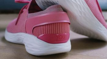 YOU by SKECHERS TV Spot, 'Something About You' Song by Brothers, Jack Diaz