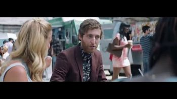 Verizon Unlimited TV Spot, 'Food Truck' Featuring Thomas Middleditch - Thumbnail 5