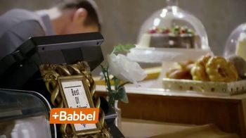Babbel TV Spot, 'Heather's French Lesson' - Thumbnail 6