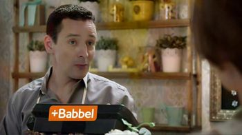 Babbel TV Spot, 'Heather's French Lesson' - Thumbnail 9