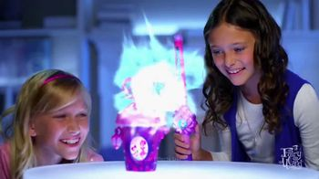 Of Dragons Fairies & Wizards Fairy Wand TV Spot, 'Girl Power' - Thumbnail 8