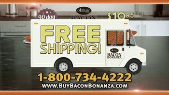 Gotham Steel Bacon Bonanza TV Spot, 'Best Bacon You'll Ever Have' - Thumbnail 9