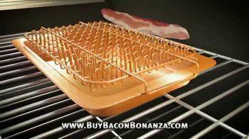 Gotham Steel Bacon Bonanza TV Spot, 'Best Bacon You'll Ever Have' - Thumbnail 4