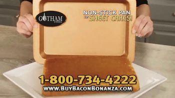 Gotham Steel Bacon Bonanza TV Spot, 'Best Bacon You'll Ever Have' - Thumbnail 7