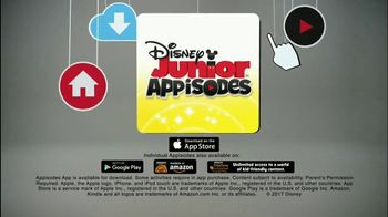 Disney Junior Appisodes TV Spot, 'Watch and Play' - Thumbnail 8