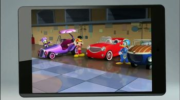 Disney Junior Appisodes TV Spot, 'Watch and Play' - Thumbnail 2