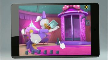 Disney Junior Appisodes TV Spot, 'Watch and Play' - Thumbnail 6