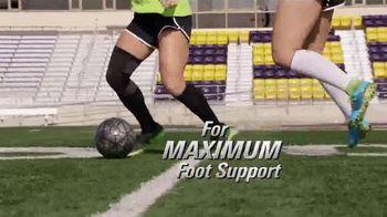 Copper Fit Advanced Compression Energy Socks TV Spot, 'Maximum Support' - Thumbnail 2