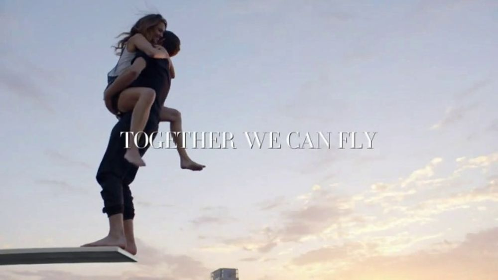681f7494fb Emporio Armani TV Commercial, 'Stronger Together' Song by Major Lazer -  iSpot.tv