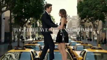 Emporio Armani TV Spot, 'Stronger Together' Song by Major Lazer - Thumbnail 4
