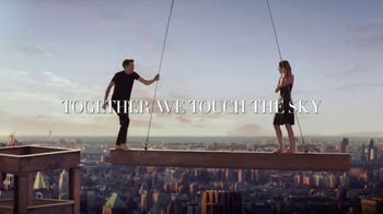 Emporio Armani TV Spot, 'Stronger Together' Song by Major Lazer - Thumbnail 7