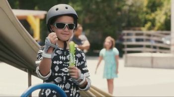 GoGurt EZ Open TV Spot, 'Hoverboard With Tim and Charlie' - Thumbnail 7