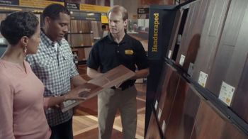 Lumber Liquidators TV Spot, 'August 16-22 Flooring Sale' - Thumbnail 2